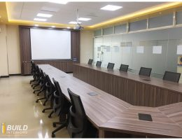 i Build Interiors is mysore's first Standardized, Branded Budget, Technology-led home interior design company based in Mysuru.